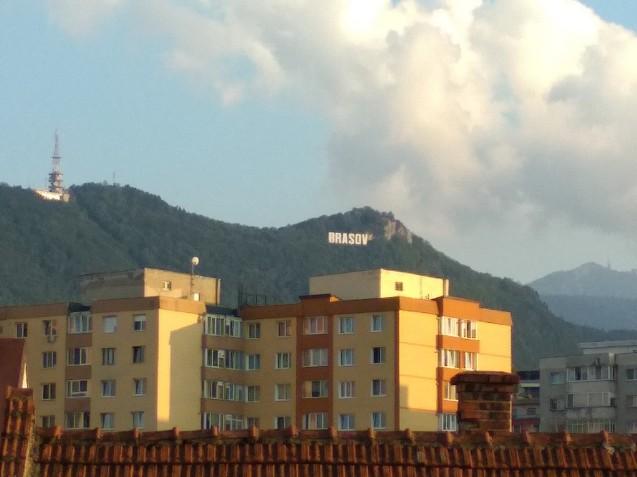 Brašov, Rumunsko