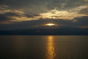 Ochridské jezero, Makedonie