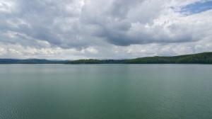 Solinské jezero, Polsko