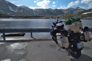 San Gothard Pass
