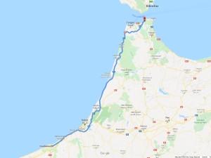Casablanca - Tanger Med