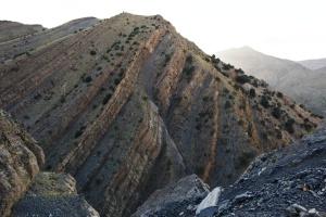 Pohoří Atlas