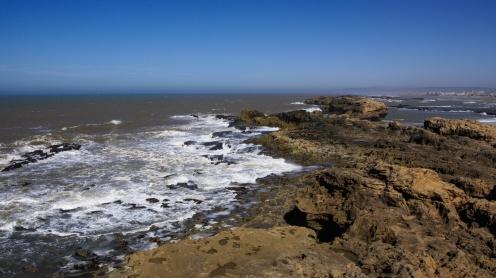 Atlantský oceán, Essaouria